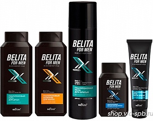 "Белита Линия ""BELITA FOR MEN Основной уход"""